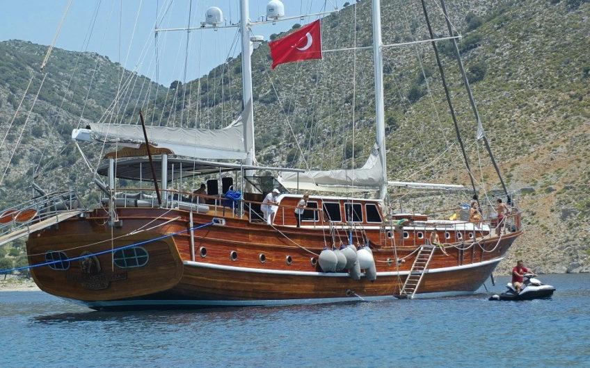 Gulet K.Mehmet Buğra