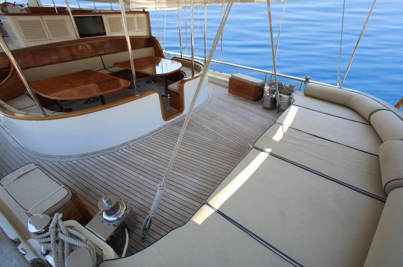 Gulet Aegean Clipper
